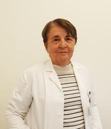Prof. Dr. Sabiha AYSÜN