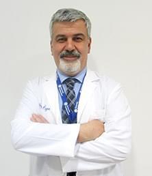 Prof. Dr. Fuat ÖZGEN