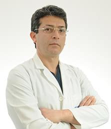 Prof. Dr. Ali Rıza ERÇÖÇEN