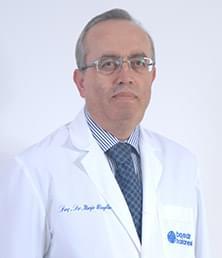 Doç. Dr. Hüseyin ALTINYOLLAR