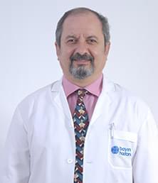Uzm. Dr. Murat PEKŞİRİN