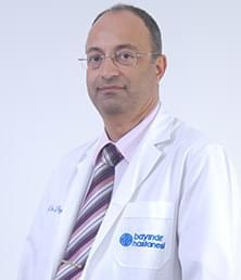 Prof. Dr. Levent DOĞANCI
