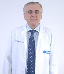 Prof. Dr. Yavuz Selim DEMİREL