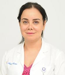 Uzm. Dr. Almıla BULUN