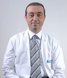Uzm. Dr. Cemal GÜNGÖR