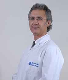 Doç. Dr. Ömer Fatih KIZILCAN