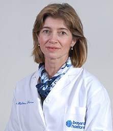 Uzm. Dr. Halime KAYA