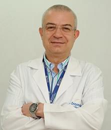 Uzm. Dr. Rıza Levent ALAYBEYOĞLU