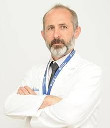 Prof. Dr. Metin KARATAŞ