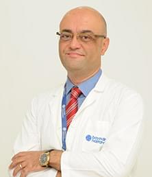 Uzm. Dr. Muhsin Cem KESKİN