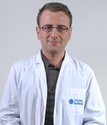 Uzm. Dr. Murat SARIŞAHİN