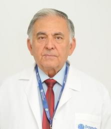 Prof. Dr. Nasih NAZLI