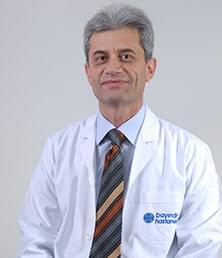 Uzm. Dr. Nüvit ŞENER