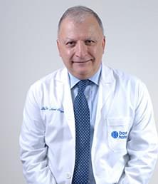 Prof. Dr. Osman Nuri ÖZGİRGİN