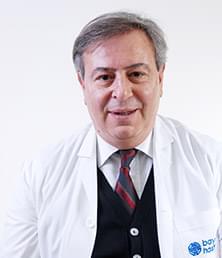 Doç. Dr. Ömer Nicat ÇOBANOĞLU
