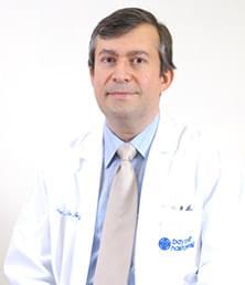 Doç. Dr. Sabri SAYINALP