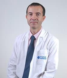 Uzm. Dr. Sinan TIRAŞ