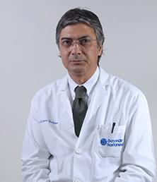 Doç. Dr. Yaman ZORLUTUNA