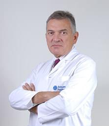 Prof. Dr. Fehim Yaşar ANLAR