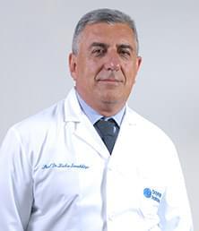 Prof. Dr. Zafer FERAHKÖŞE