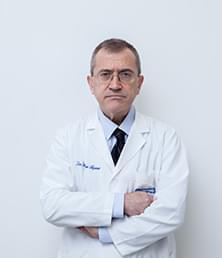 Doç. Dr. Gökhan Akpınar