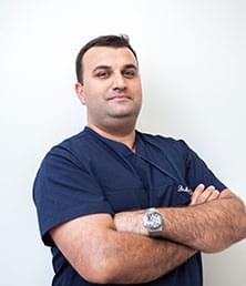 Dr. Ahmet CÖMERT