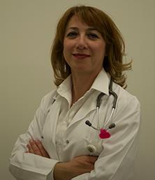 Uzm. Dr. Dilek Aydin