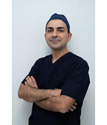 Dr. Dt. Muharrem GÜVERCİN