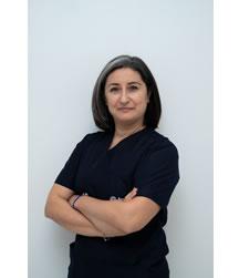 Dr. Dt. Sanem TURAN GÜVERCİN
