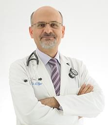 Prof. Dr. Ali Uğur URAL