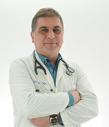 Uzm. Dr. İsmail GÖKYAR