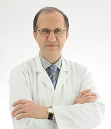 Doç. Dr. İzak DALVA