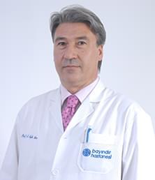 Prof. Dr. Mahmut Nafiz AKMAN