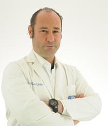 Uzm. Dr. Özdal YILDIZ