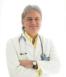 Doç. Dr. Tuncay ÖZÇELİK