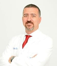 Uzm. Dr. Tolga TEZER
