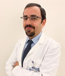 Doç. Dr. Erkan ARPACI