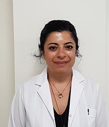 Uzm. Dr. Fulya ALGIN
