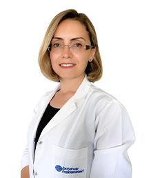 Uzm. Dr. Nuran Burcu ARKALI