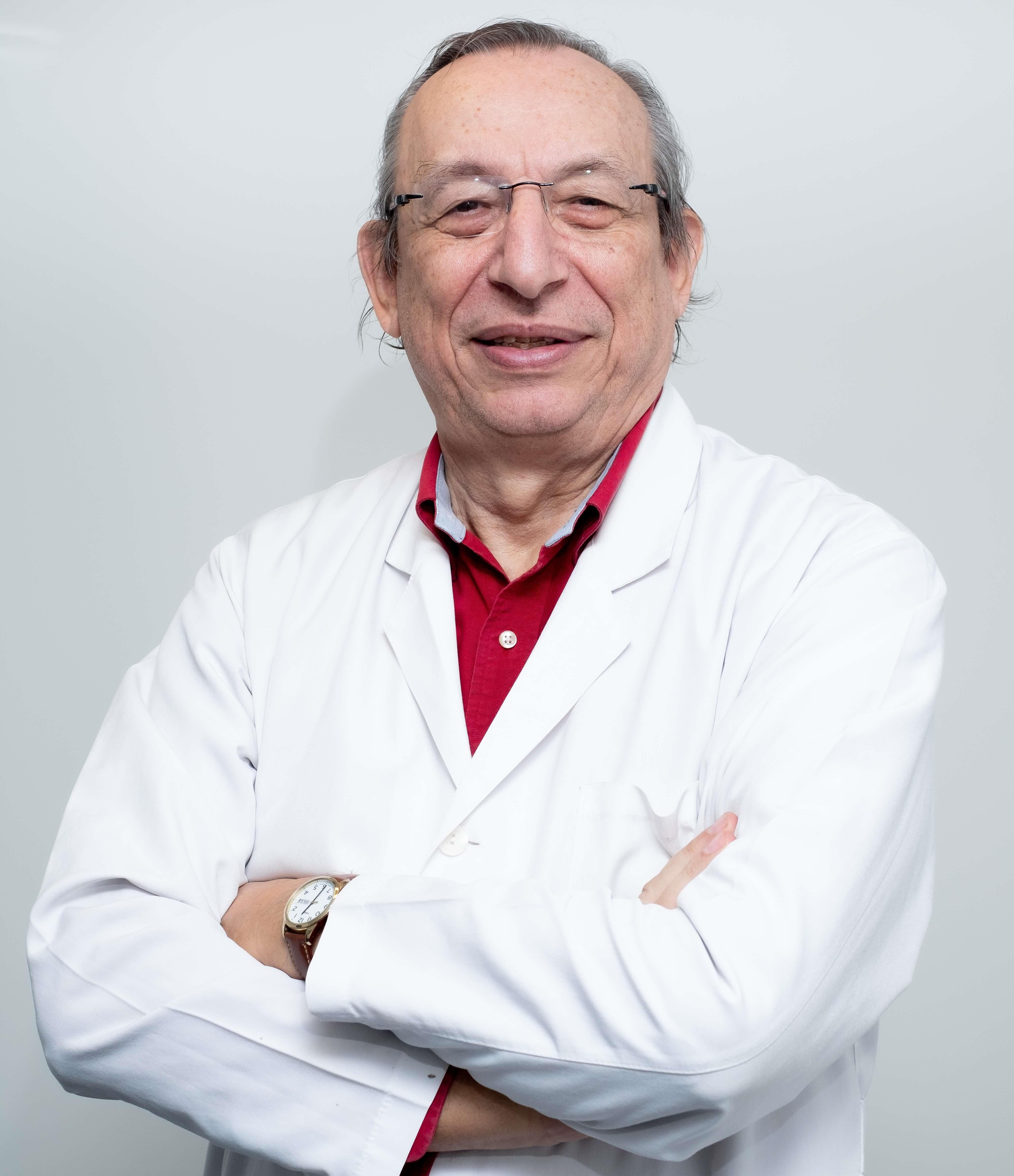 Dr. Dt. Demir TEMUÇİN