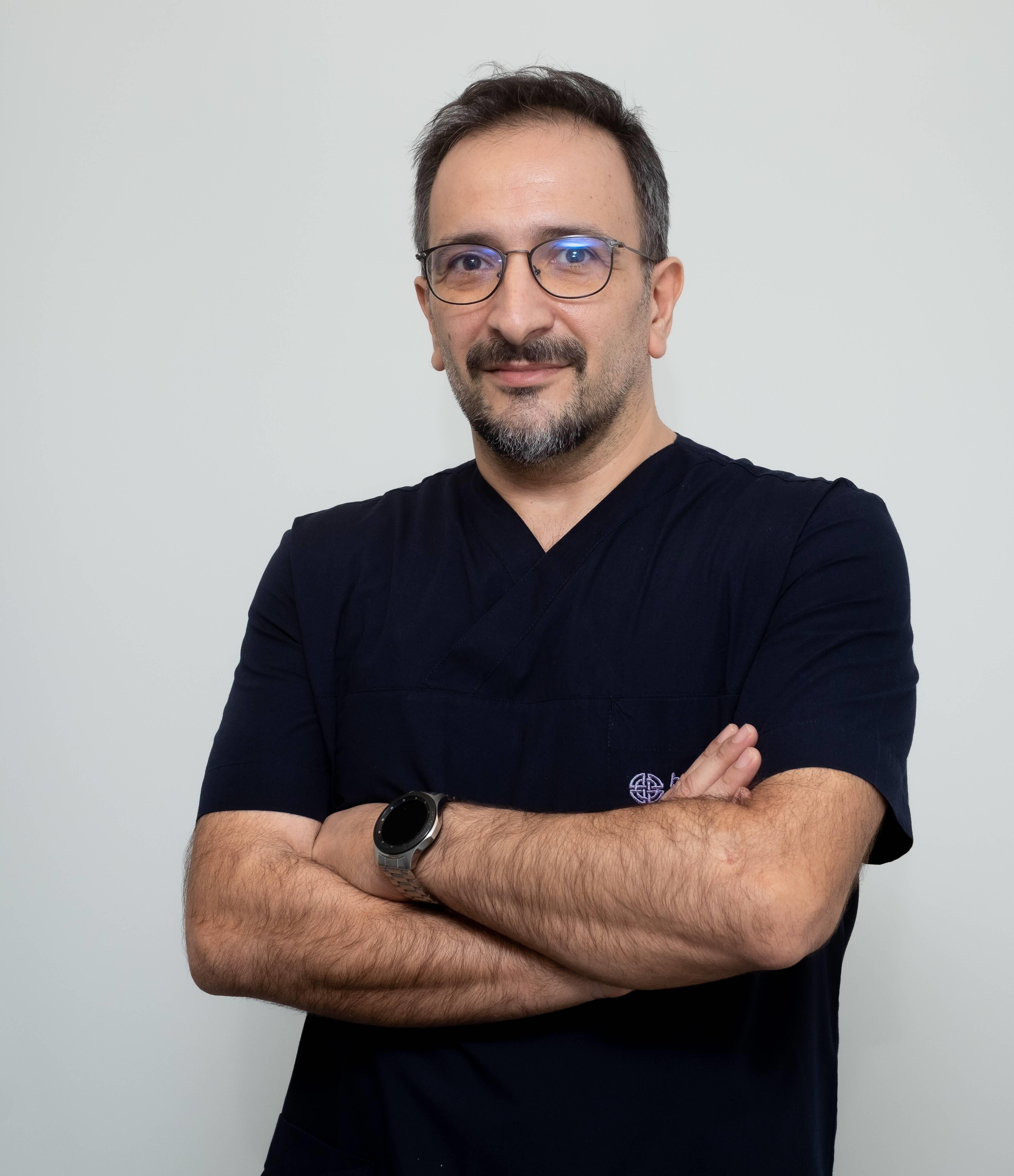 Dt. Yavuz TAKAZ
