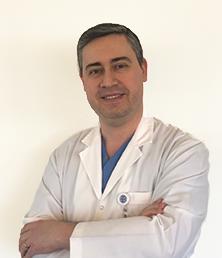 Uzm. Dr. Tuna BALCI