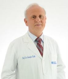 Prof. Dr. Mustafa KUTLU