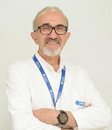 Uzm. Dr. Ahmet Levent ALBAYRAK