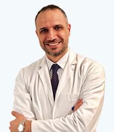Uzm. Dr. Burçin Demirel