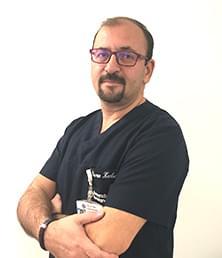 Dr. Baran Korkut ONAR