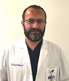 Dr. Ümit GÖKÇEK