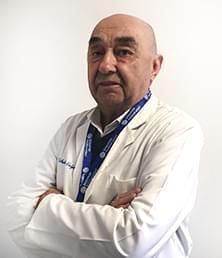 Prof. Dr. Mustafa H. ÇALGÜNER