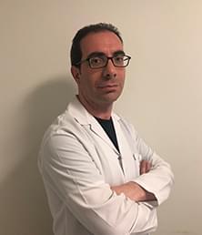 Dr. Hasan DOĞRU