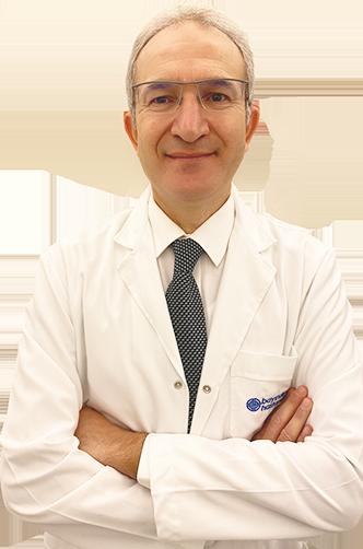 Uzm. Dr. İlhan OFLUOĞLU